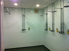 Installation Wet rooms Milton Keynes MK